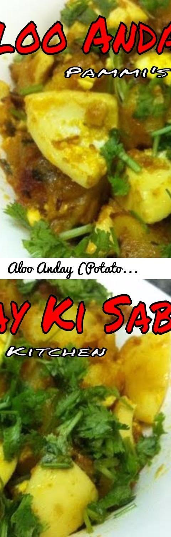 Aloo anday potatoes eggs sabzi in hindi with english subtitles tags indian recipes punjabi recipes indian cuisine pammis kitchen non veg recipes egg recipws in hindi egg masala dry recipe forumfinder Images