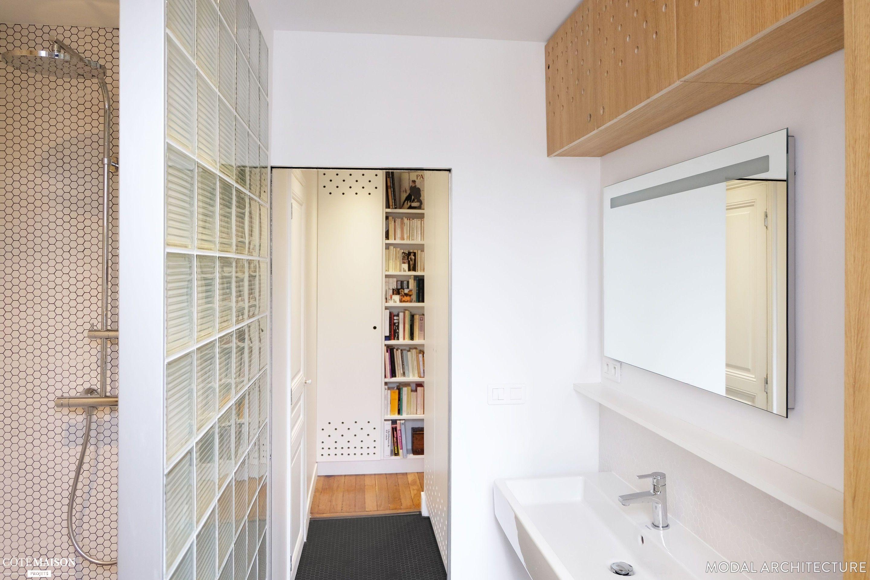 Salle De Bain Miniature ~ r am nagement complet d une salle de bain et annexion des sanitaires