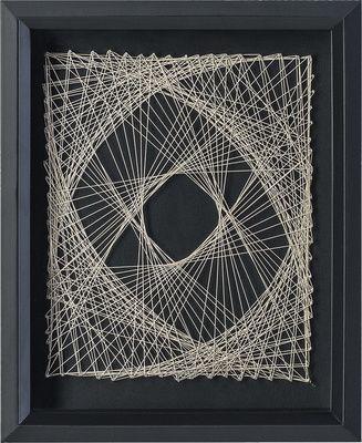 Obraz Lace Wnętrza Obrazy I Rzeźby Vox Artwork String