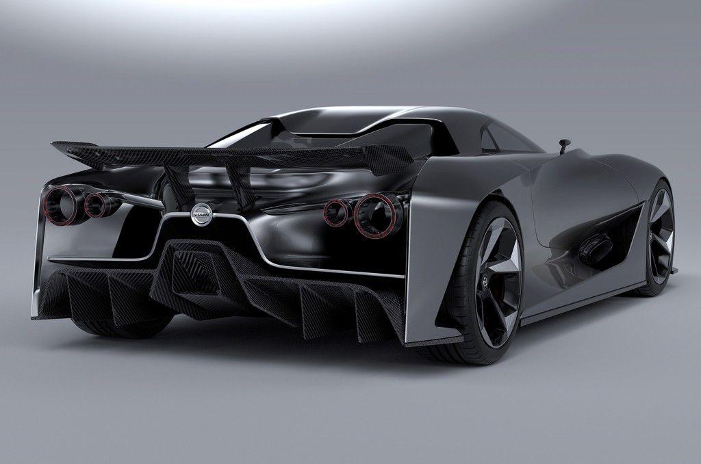 Nissan Gtr 2020 Concept Mylife Nissan Gtr Super Cars Nissan