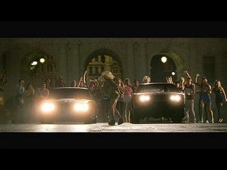 Fast & Furious 6: On the Set: Race Through Picadilly --  -- http://wtch.it/P1gvY