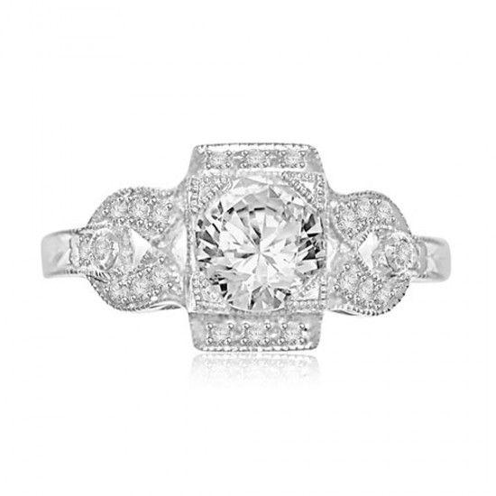 Sadie Engagement Ring