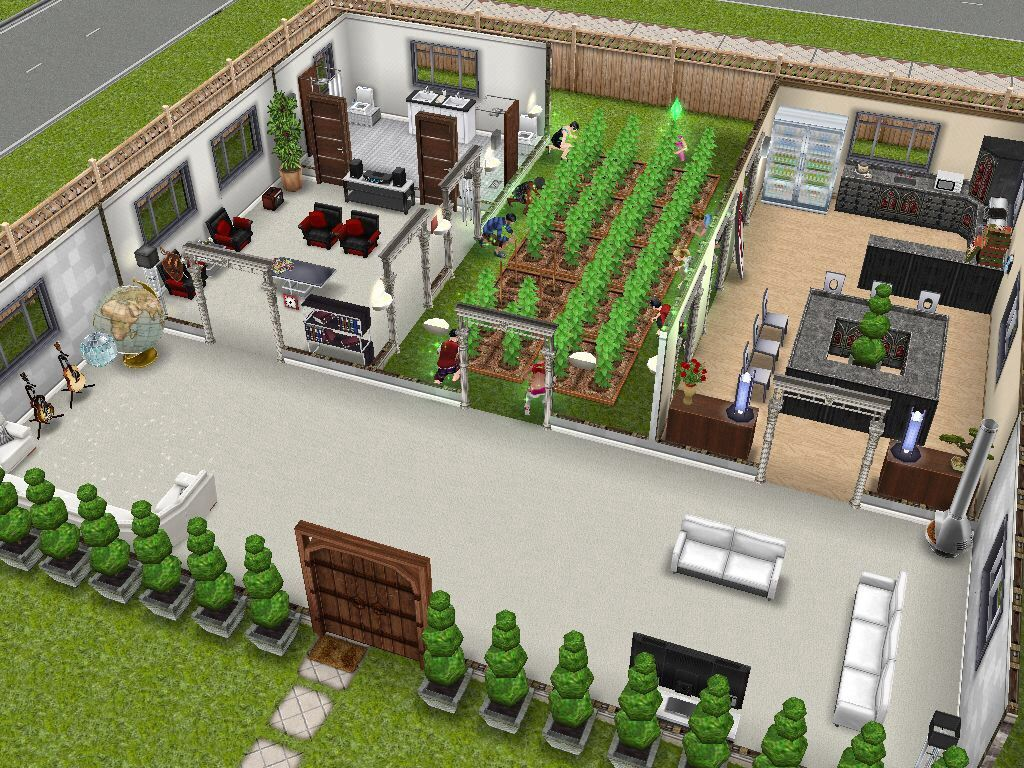 158 best sims freeplay house design ideas images on pinterest