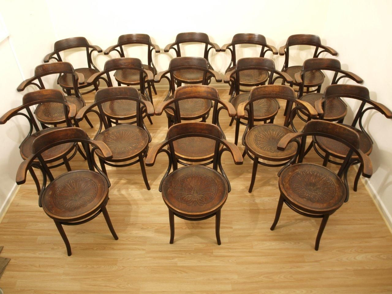 I Love Antique Bentwood Chairs Wish They Didn T Creak So Much