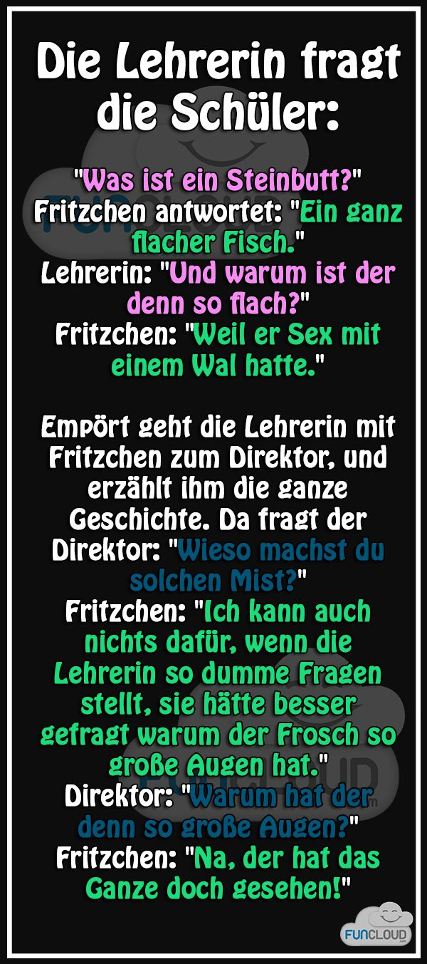 Schlauer Schüler - Witze des Tages 07.05.2015 | Funcloud ...