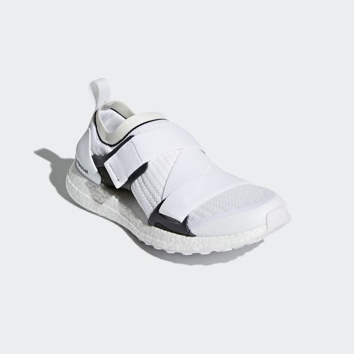 low priced 0016a 563ba Ultraboost X Shoes White 5.5 Womens