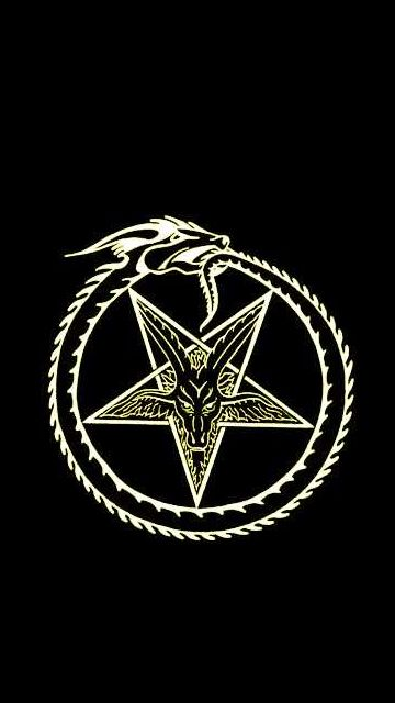 Similiar Satanic Phone Wallpapers Keywords | Best Games Wallpapers в 2019 г. | Dark wallpaper ...