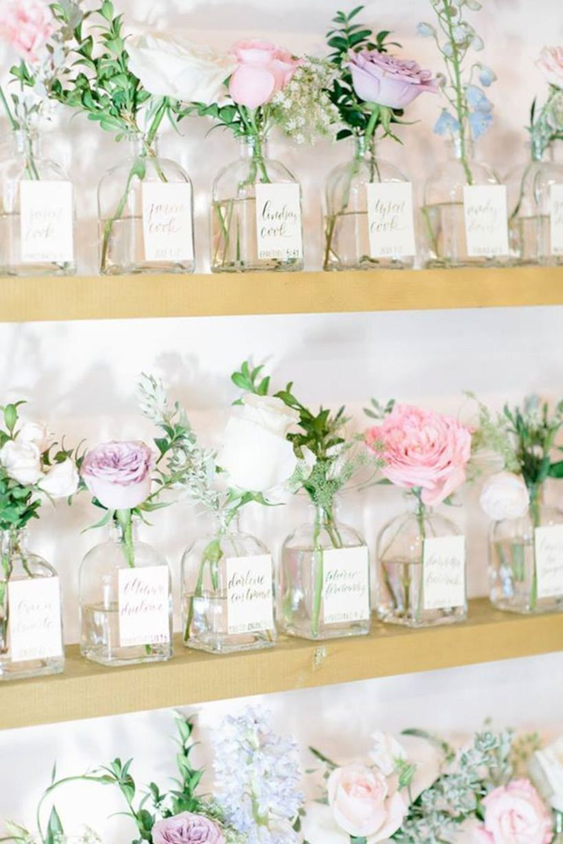52 Creative Rustic Diy Bridal Shower Decoration Ideas