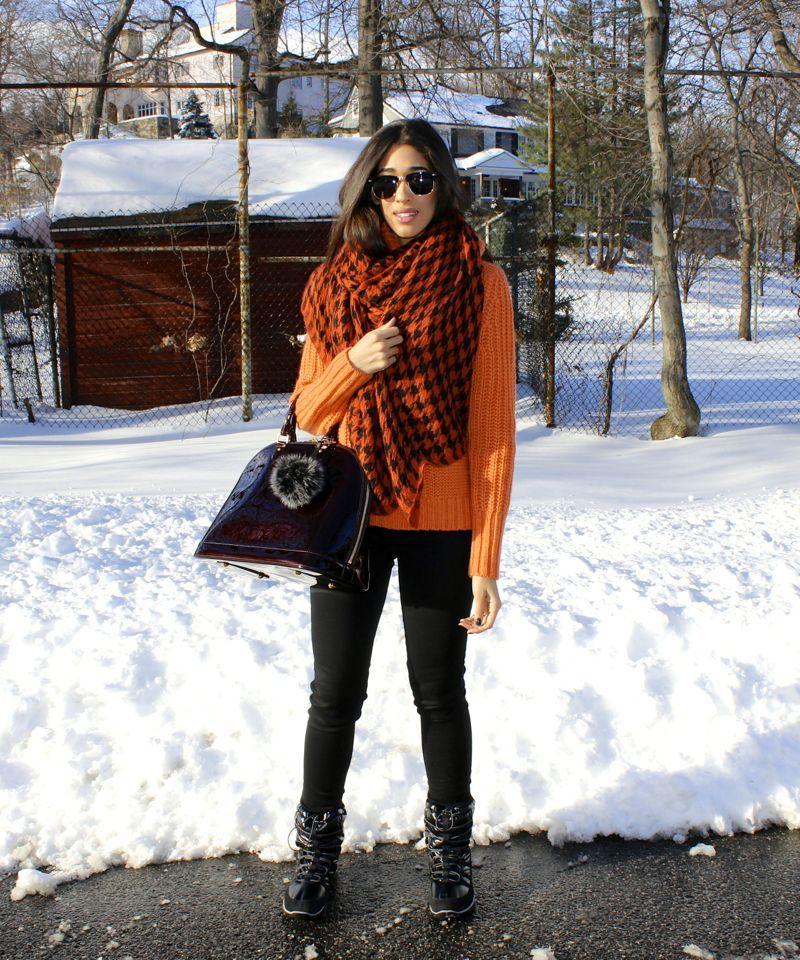 Photo of The Style Contour Blog – Adding Winter Vibes