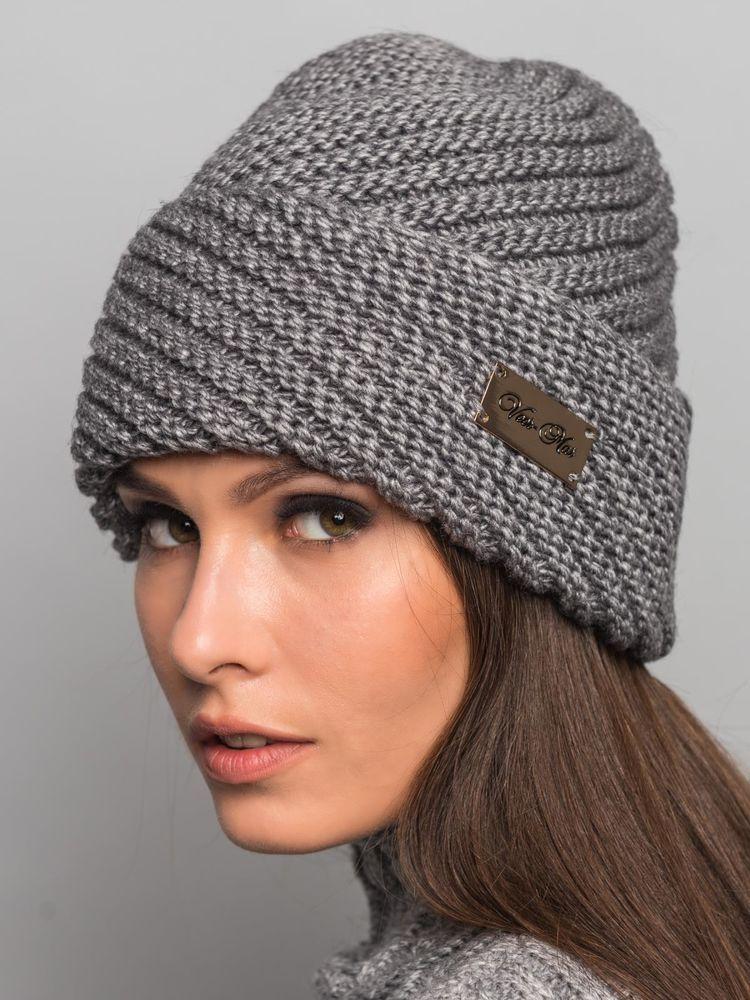 Модные вязаные шапки в 2018 | шапки | Вязаные шапки ...