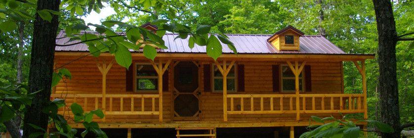 Amish made cabins, Amish Made Cabins, Cabin Kits, Modular