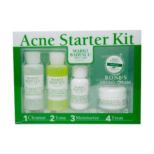 Acne Starter Kit Beauty Bay