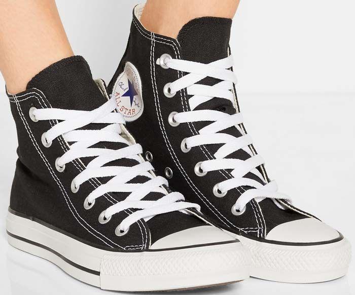 b6e6797fb20e Converse Chuck Taylors High Cut Sneakers