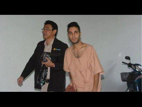 إعدام حمزة بن دلاج Fashion Academic Dress