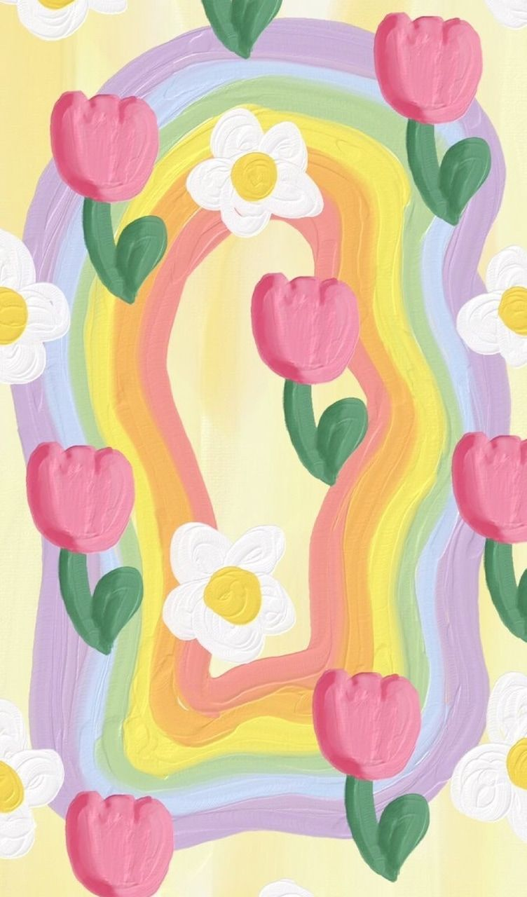 Image about pretty in ILLUSTRATION & WALLPAPER ⭐️🖍 by 💖Mandy's Hearts💖