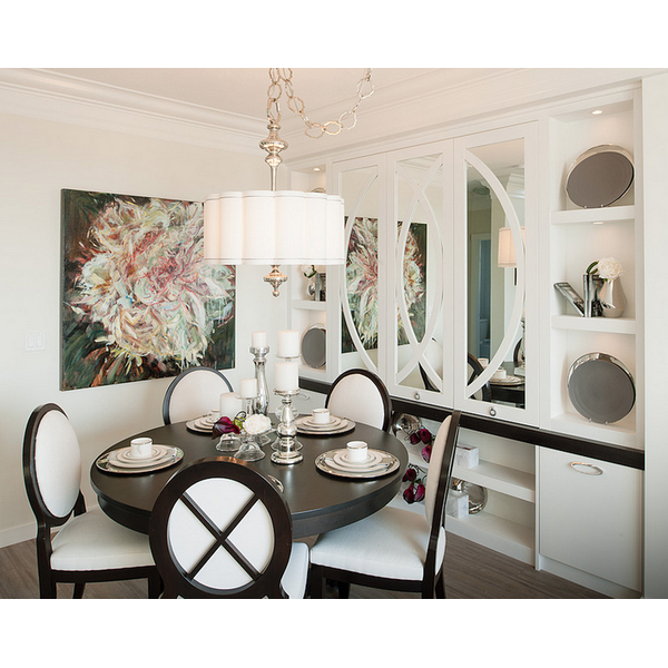 Dining Area, Feng Shui
