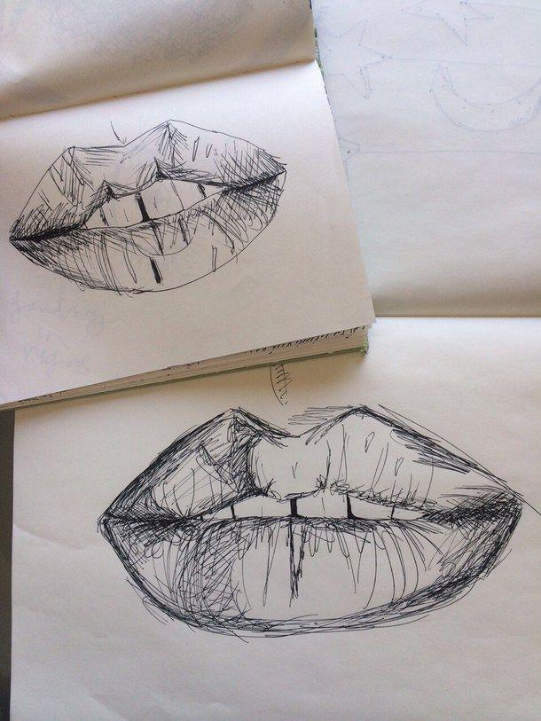 Aesthetic Tumblr Art