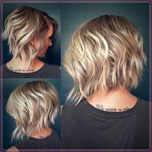 30 Ruckansicht Kurzhaarschnitte Mit Bildern Frisuren Haarschnitt Kurze Frisuren Fur Runde Gesichter