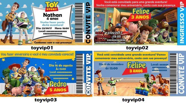 105 Ideias Para Festa Toy Story Faca Voce Sua Festa Festa Toy
