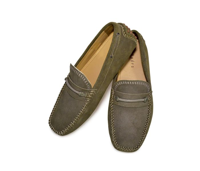 410819aefb0 Style American-output- moccasins Pedro Esquire