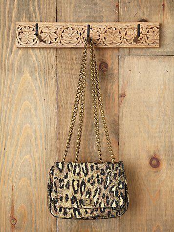 #leopard #crossbody #purse