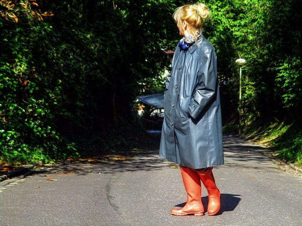 Klepper regenmantel klepper mantel kleidung