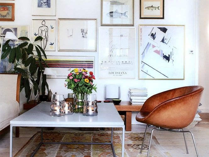 Expert advice: 10 tips for displaying art at home from a museum