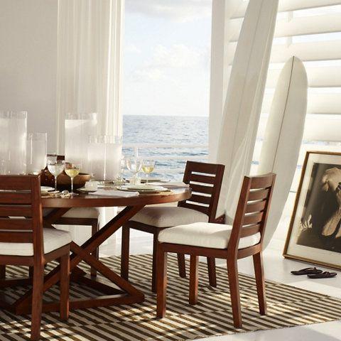 Jamaica Dining Table Desert Modern Dining Tables Furniture