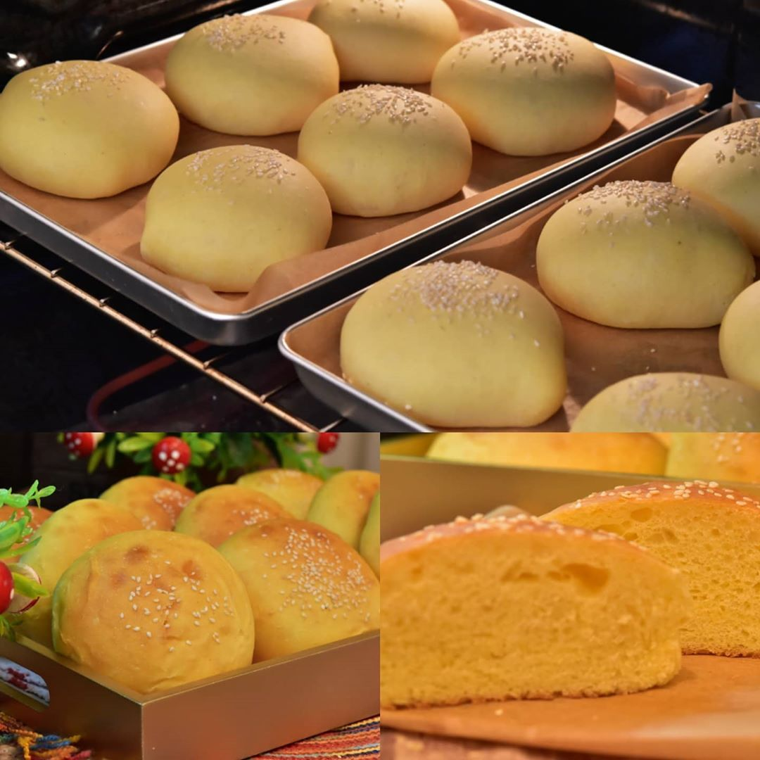 Ymiii اطيب الوصفات On Instagram خبز برجر بالبطاطا Ymiii2 منشنووو الحب منشورات Ymiii2 تفاعلو اطباقي يومياتي منشورات خليك بالبيت ور Food Cheese Dairy