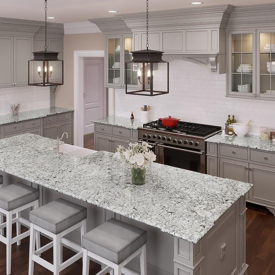 Allen Roth Smoked Truffle Quartz Kitchen Countertop Sample Lowes Com In 2020 Quartz Kitchen Grey Kitchen Designs Kitchen Remodel
