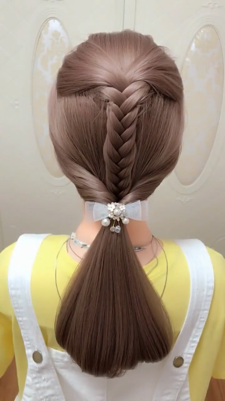 9+ hairstyles updo videos neat in 2020 | hair style vedio