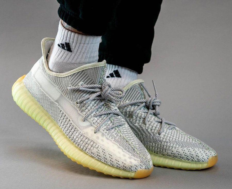 adidas Yeezy Boost 350 v2 Yeshaya Reflective For Sale