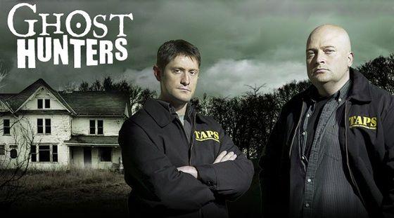 paranormal hunters