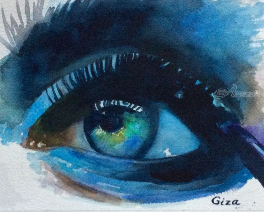 Mascara Art Art Prints Original Paintings