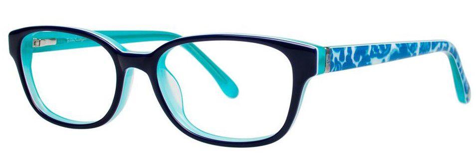 Lilly Pulitzer Girls Emma Eyeglasses   Kailey   Pinterest