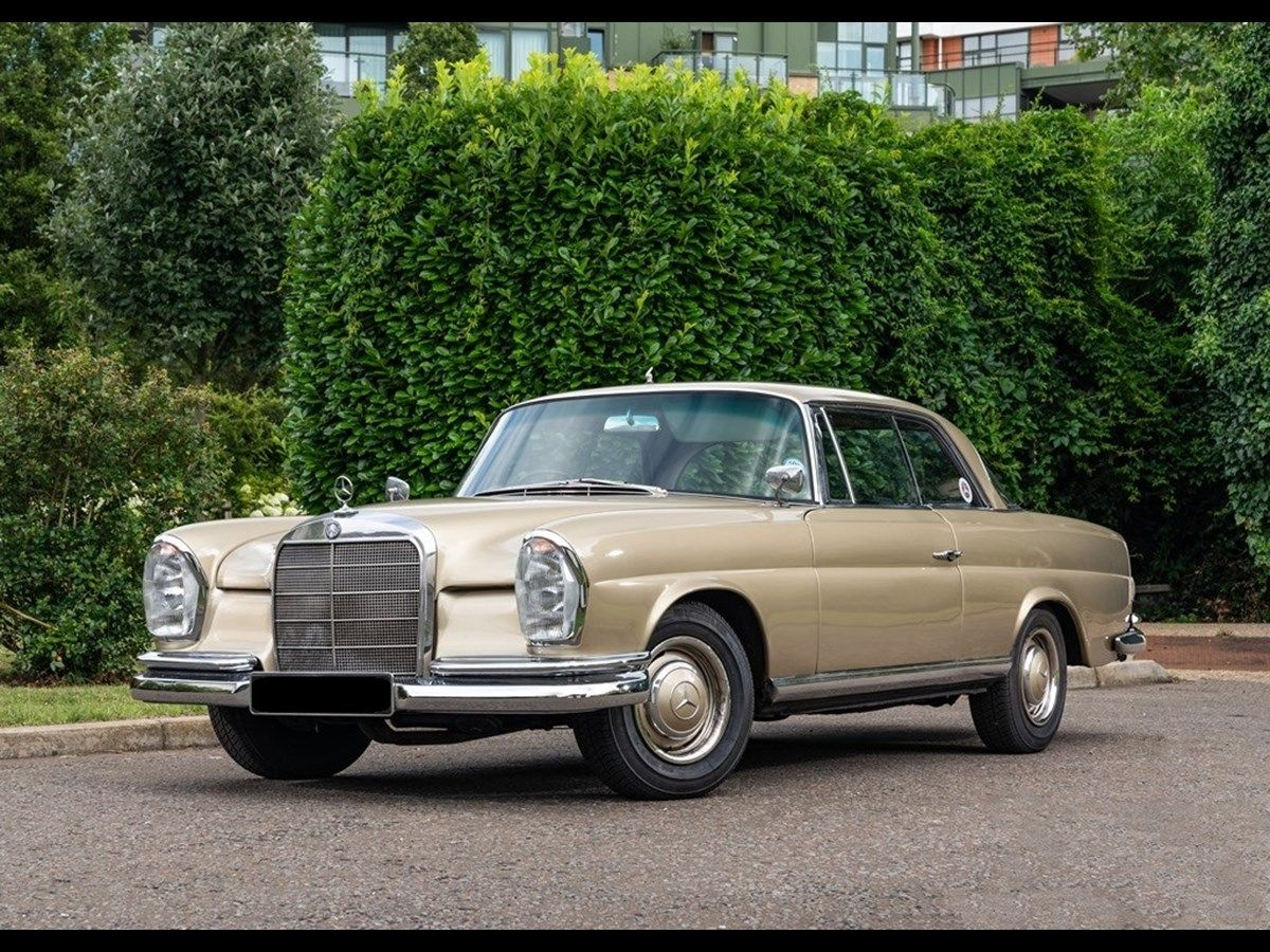 Pending Realisations Cars Mercedes Benz With Images