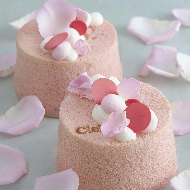 Pâtisserie Japonaise Ciel , 3 rue Monge 75005 Paris (ouvert tlj) ケーキ, スイーツ, 洋菓子