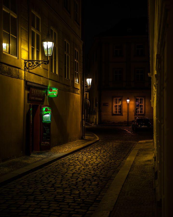 47 czech streets Czech