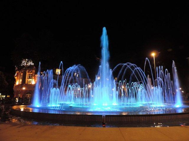 Пускат шадраваните във Варна за 15 май