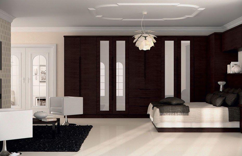 Handleless Overton Wardrobe Doors In Horizontal Melinga Oak Home Design Bedroom Modern Sliding C Wood Doors Interior Interior Barn Doors Doors Interior Modern