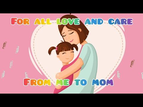 From Me to Mom l holiday ideas #giftidea - YouTube