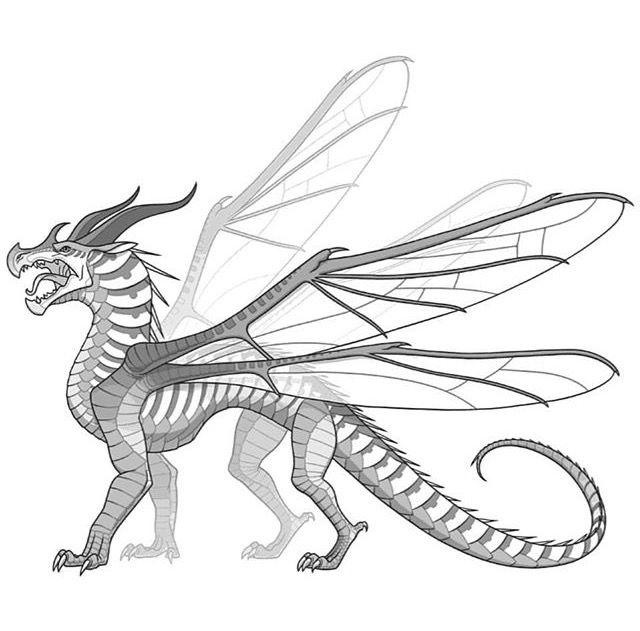 Wings Of Fire Dragon Species Hivewings Wings Of Fire