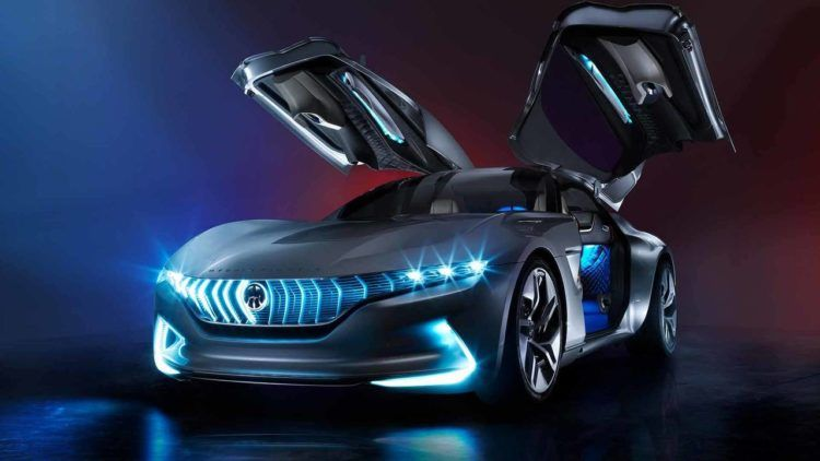 The Top 10 Supercars To Watch Out For In 2020 Futuristic Cars Car Brands Sports Cars