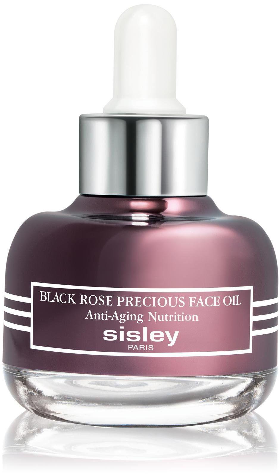 Sisley Paris Black Rose Oil Face Oil Sisley Black Rose Anti Aging Oils