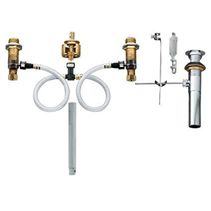 Moen 69000 Rough Valve Faucet Valves Amazon Com Widespread Bathroom Faucet Bathroom Faucets High Arc Bathroom Faucet