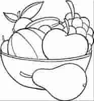 افكار فنية رسومات اطفال غير ملونة تعليمية سهلة للتلوين والطباعة Drawing For Kids Easy Drawings Fun Easy