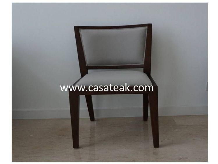 Teak Wood Dining Chairs Modern Dining Room Furniture In Selangor