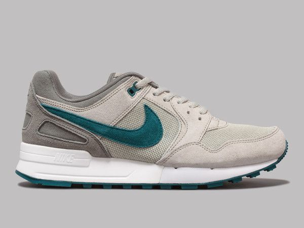Nike Air Pegasus 89 PRM (Lunar Grey Teal Tumbled Grey