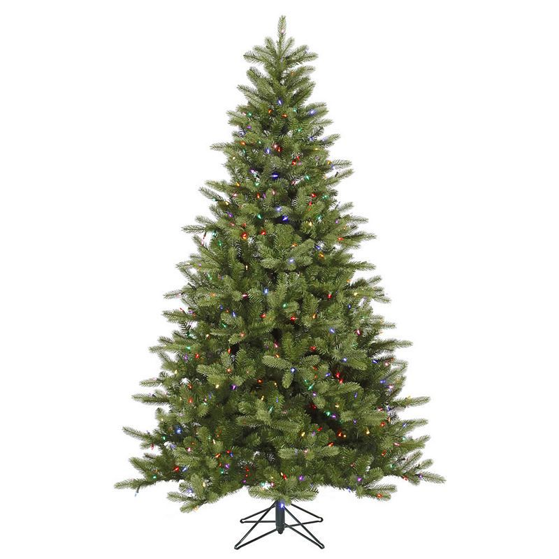 Vickerman Pre-Lit Christmas Tree Products Pinterest Christmas
