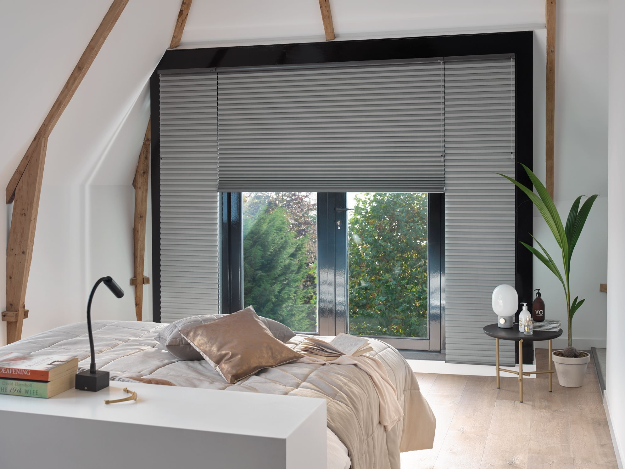 Duette Energy Saving Window Blinds New Blinds For 2018 Contemporary